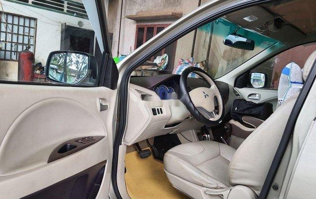 Bán ô tô Mitsubishi Zinger sản xuất năm 2009, nhập khẩu nguyên chiếc3
