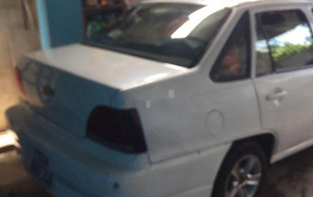Cần bán lại xe Daewoo Cielo đời 1996, màu trắng2