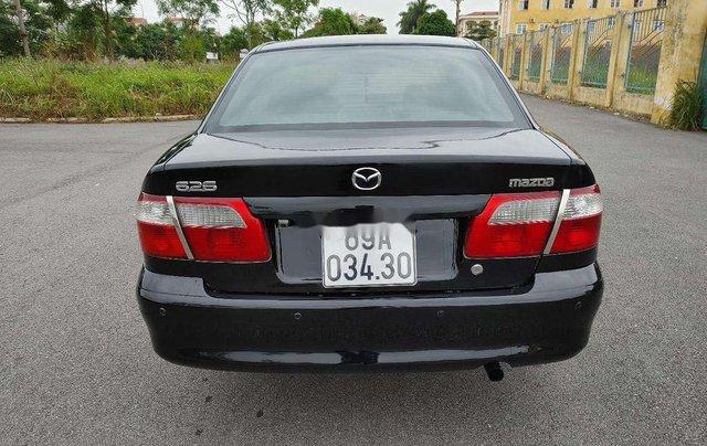 Bán xe Mazda 626 bản đủ xe gia đình zin đẹp năm 20033