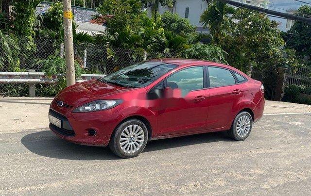 Cần bán gấp Ford Fiesta sản xuất năm 2011, xe nhập số tự động1