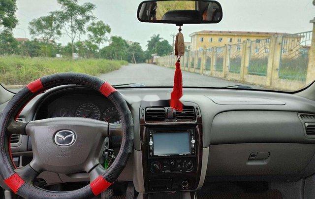 Bán xe Mazda 626 bản đủ xe gia đình zin đẹp năm 20038