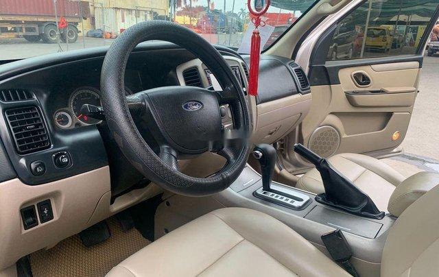 Bán Ford Escape năm sản xuất 2008, giá chỉ 270 triệu8
