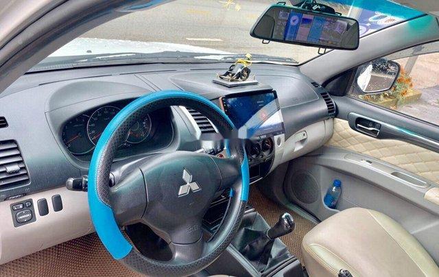 Bán nhanh chiếc Mitsubishi Pajero Sport 2.5MT sản xuất năm 2016, siêu tiết kiệm8