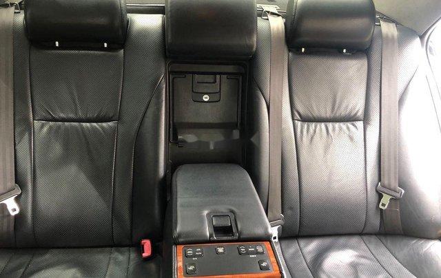Cần bán gấp Toyota Camry năm sản xuất 2007, nhập khẩu nguyên chiếc11