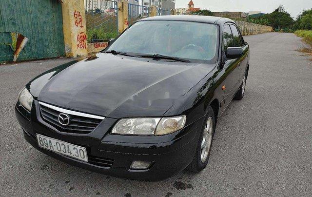 Bán xe Mazda 626 bản đủ xe gia đình zin đẹp năm 20030
