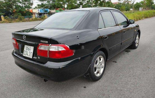 Bán xe Mazda 626 bản đủ xe gia đình zin đẹp năm 20034