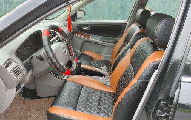 Bán xe Mazda 626 bản đủ xe gia đình zin đẹp năm 20036