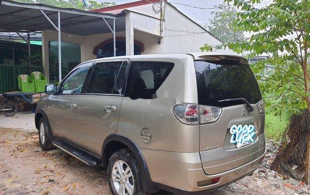 Bán ô tô Mitsubishi Zinger sản xuất năm 2009, nhập khẩu nguyên chiếc1