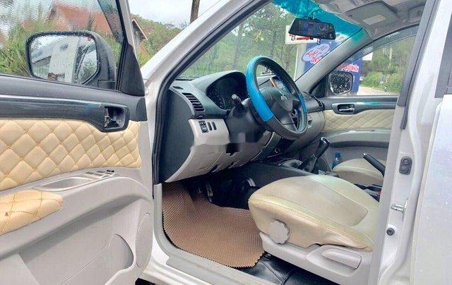 Bán nhanh chiếc Mitsubishi Pajero Sport 2.5MT sản xuất năm 2016, siêu tiết kiệm7
