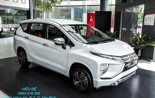 Cần bán Mitsubishi Xpander 2020, màu trắng, nhập khẩu3