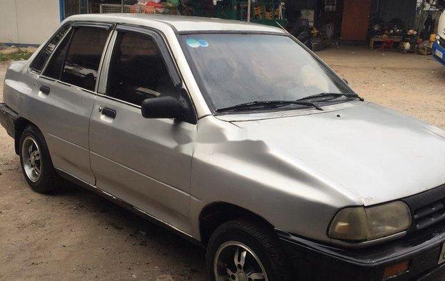 Cần bán xe Kia Pride năm sản xuất 1995, màu bạc, nhập khẩu nguyên chiếc11