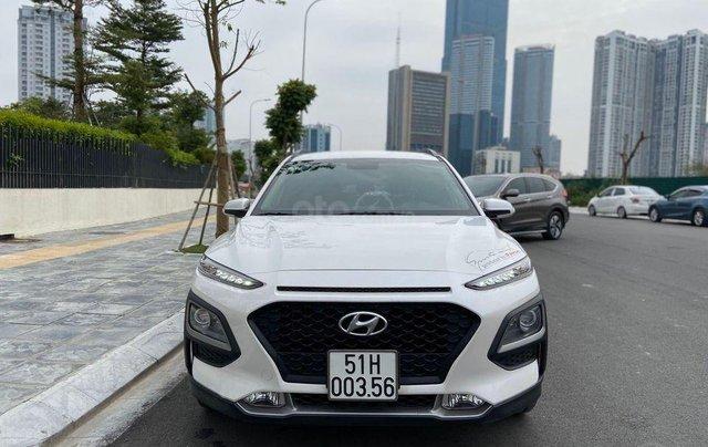 Mua xe giá thấp chiếc Hyundai Kona Special đời 2019 xe giá thấp, giao nhanh0
