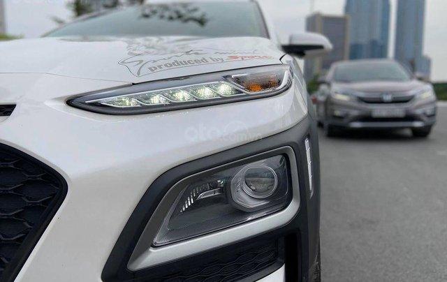 Mua xe giá thấp chiếc Hyundai Kona Special đời 2019 xe giá thấp, giao nhanh4