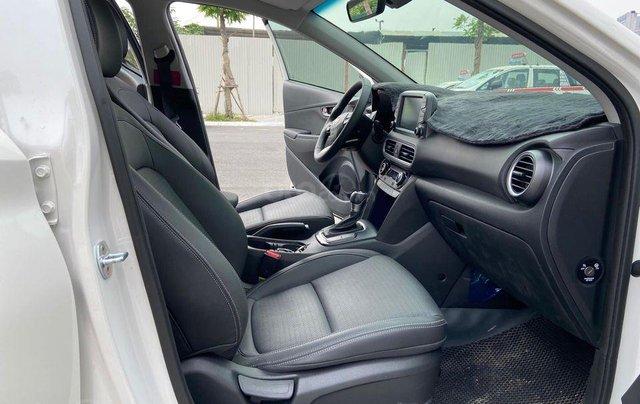 Mua xe giá thấp chiếc Hyundai Kona Special đời 2019 xe giá thấp, giao nhanh6