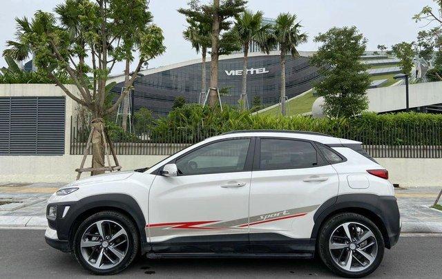 Mua xe giá thấp chiếc Hyundai Kona Special đời 2019 xe giá thấp, giao nhanh5