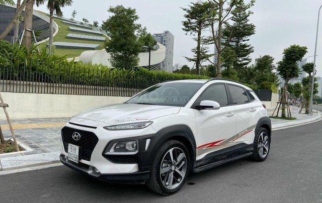 Mua xe giá thấp chiếc Hyundai Kona Special đời 2019 xe giá thấp, giao nhanh1