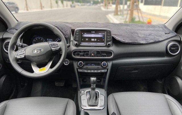 Mua xe giá thấp chiếc Hyundai Kona Special đời 2019 xe giá thấp, giao nhanh11