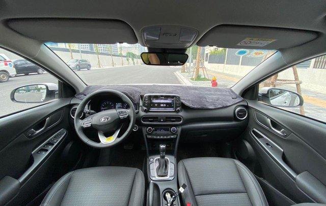 Mua xe giá thấp chiếc Hyundai Kona Special đời 2019 xe giá thấp, giao nhanh10