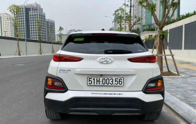 Mua xe giá thấp chiếc Hyundai Kona Special đời 2019 xe giá thấp, giao nhanh3