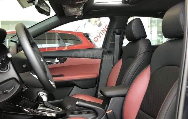Kia All-New Cerato, ưu đãi tốt nhất, giá cực nét, khuyến mãi cực khủng, giảm ngay 50% thuế trước bạ trong năm 20204
