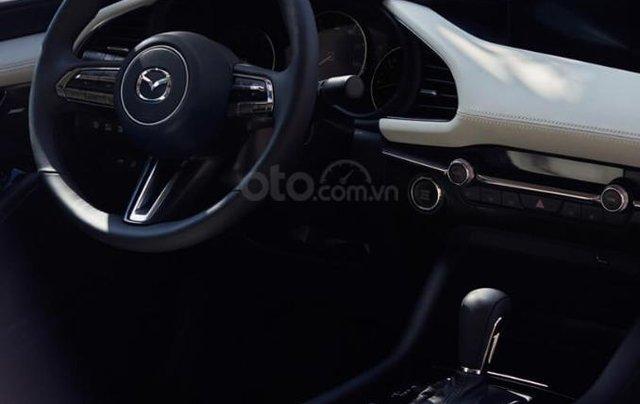 BRVT - Mazda 3 2020, giá ưu đãi cực khủng - đủ màu giao ngay, giảm thuế trước bạ 50%0