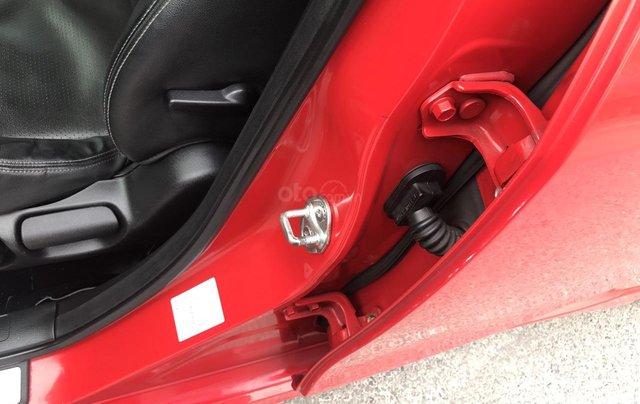 Mazda 3 1.6AT cuối 2010 biển 4 số từ đầu, màu đỏ, 1 chủ từ mới cứng, nói không với lỗi nhỏ, đâm va, ngập nước11