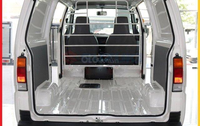 Suzuki Blind Van giảm ngay 20tr vào giá xe, xu hướng mới vận chuyển hàng trong thành phố giờ cấm2