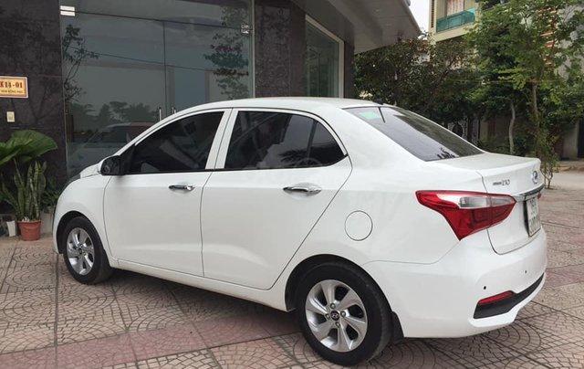 Cần bán gấp với giá ưu đãi nhất chiếc Hyundai Grand i10 đời 2018, xe một đời chủ1