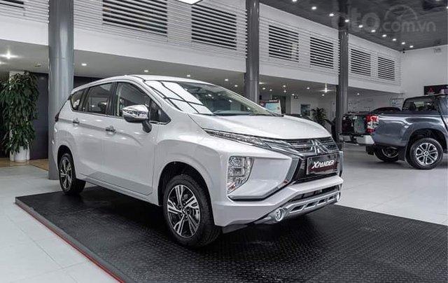[HOT] Mitsubishi Xpander 2020 giá tốt nhất miền Bắc- giảm tiền mặt - kèm quà tặng khủng - hỗ trợ vay vốn - giao xe ngay0