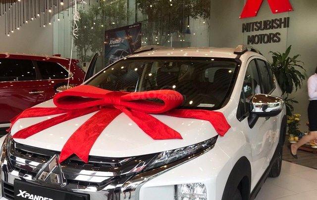 [HOT] Mitsubishi Xpander 2020 giá tốt nhất miền Bắc- giảm tiền mặt - kèm quà tặng khủng - hỗ trợ vay vốn - giao xe ngay1