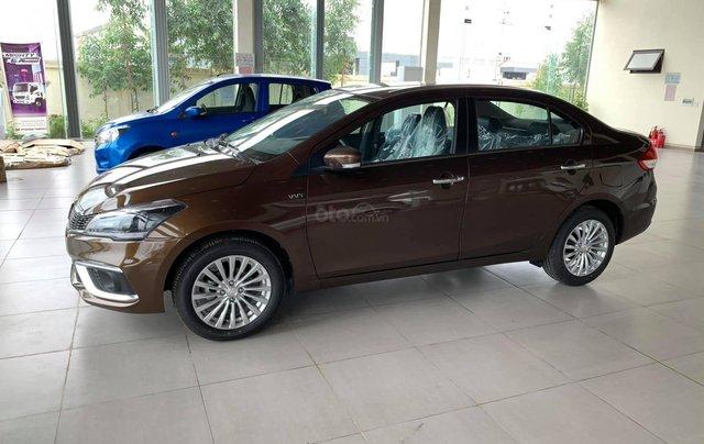 Cần bán xe Suzuki Ciaz 2020, nhập khẩu nguyên chiếc2