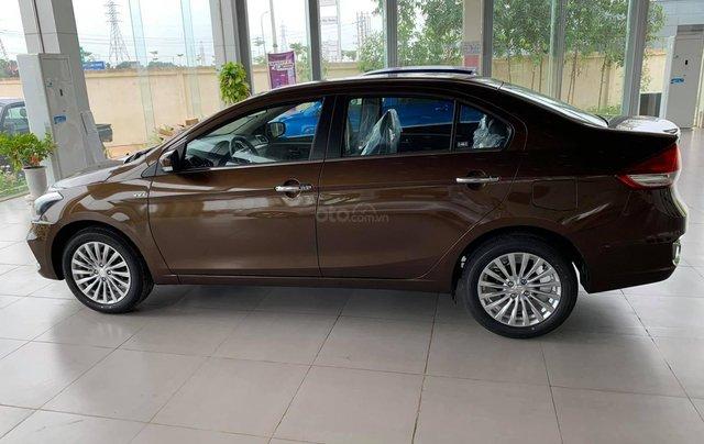 Cần bán xe Suzuki Ciaz 2020, nhập khẩu nguyên chiếc1