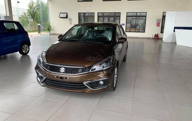 Cần bán xe Suzuki Ciaz 2020, nhập khẩu nguyên chiếc0