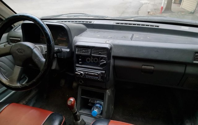 Cần bán Kia CD5 đời 2000, xe nhập, 62 triệu, có thương lượng14