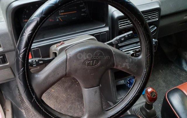Cần bán Kia CD5 đời 2000, xe nhập, 62 triệu, có thương lượng8