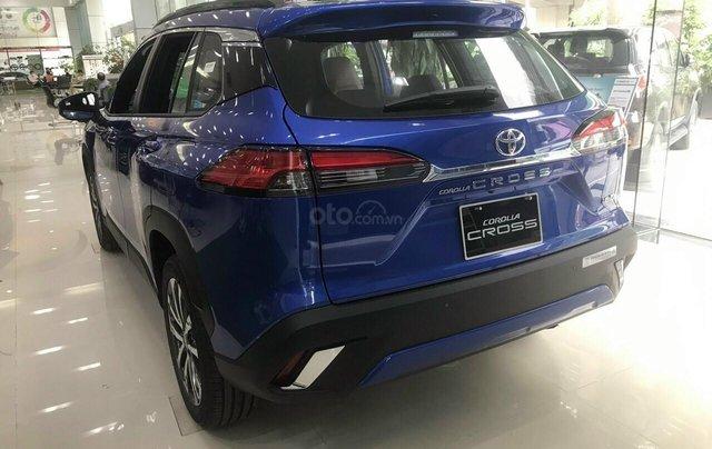 Toyota Cross 1.8V CVT 2020, sang trọng, đẳng cấp3