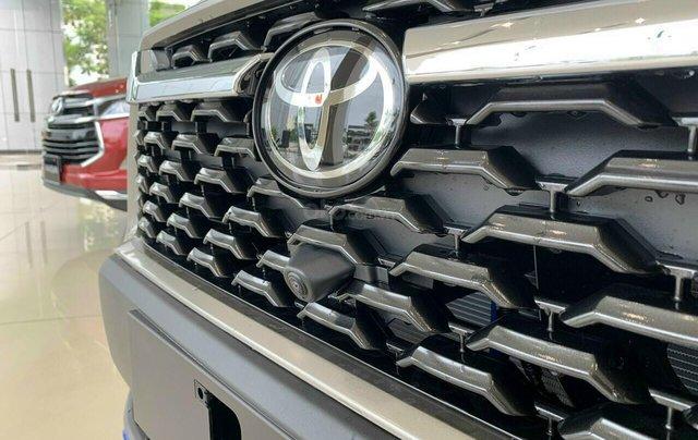 Toyota Cross 1.8V CVT 2020, sang trọng, đẳng cấp5