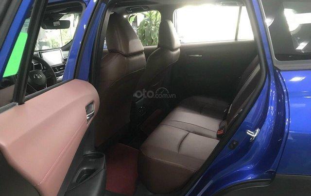 Toyota Cross 1.8V CVT 2020, sang trọng, đẳng cấp7