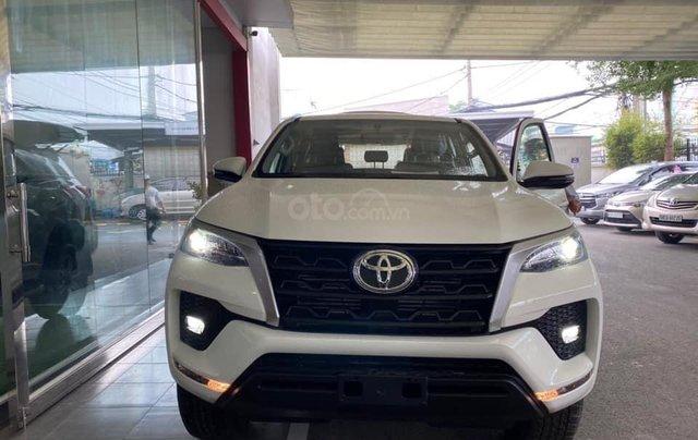 Toyota Vinh - Nghệ An, bán xe Fortuner giá rẻ nhất Nghệ An, trả góp 80% lãi suất thấp0