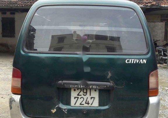 Bán ô tô Daihatsu Citivan sản xuất 2003, nhập khẩu  4