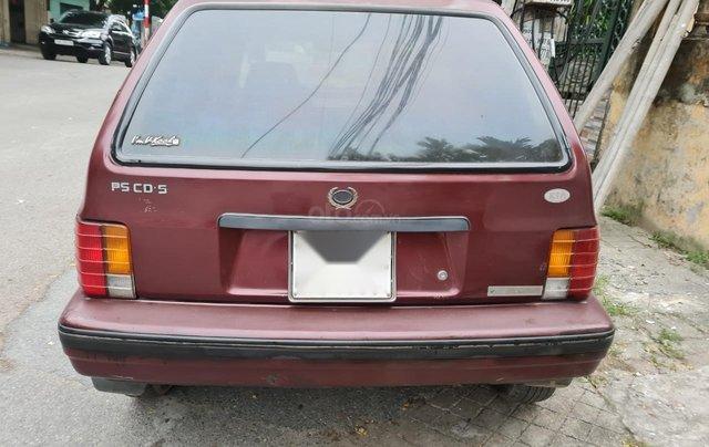 Cần bán Kia CD5 đời 2000, xe nhập, 62 triệu, có thương lượng3