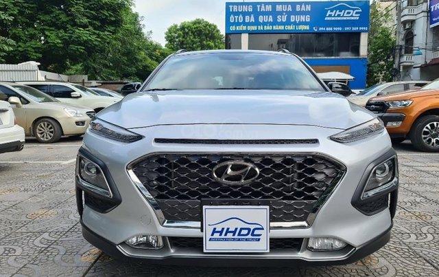 Bán gấp giá ưu đãi chiếc Hyundai Kona 1.6 Turbo đời 2019, giao nhanh0