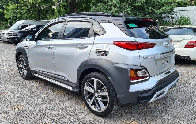 Bán gấp giá ưu đãi chiếc Hyundai Kona 1.6 Turbo đời 2019, giao nhanh1
