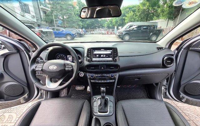 Bán gấp giá ưu đãi chiếc Hyundai Kona 1.6 Turbo đời 2019, giao nhanh2
