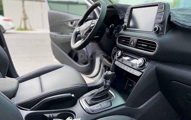 Bán Hyundai Kona đời 2019, màu trắng, xe nhập 2