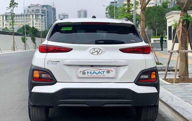 Bán Hyundai Kona đời 2019, màu trắng, xe nhập 3