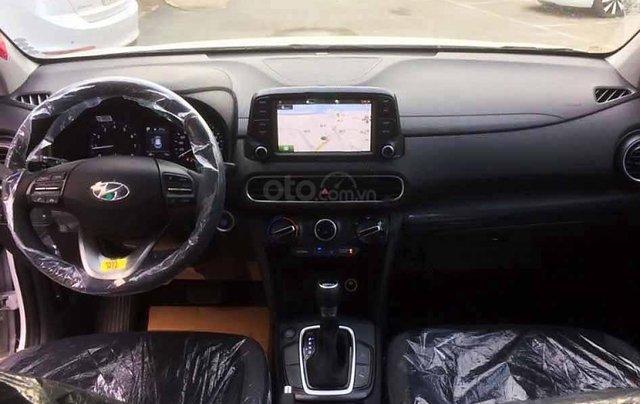 Bán ô tô Hyundai Kona sản xuất năm 2020, màu trắng, mới hoàn toàn2