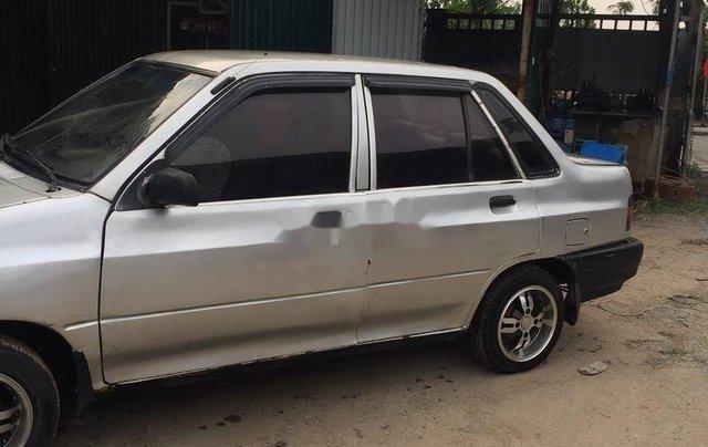 Cần bán xe Kia Pride năm sản xuất 1995, màu bạc, nhập khẩu nguyên chiếc9