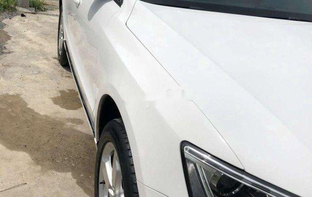 Cần bán Audi Q5 năm sản xuất 2013, nhập khẩu  11