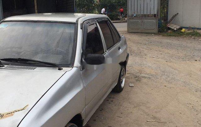 Cần bán xe Kia Pride năm sản xuất 1995, màu bạc, nhập khẩu nguyên chiếc0
